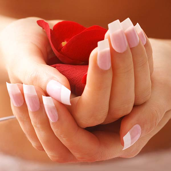Nail Spa Treatments in Liverpool