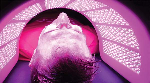 Dermalux LED Phototherapy Treatments