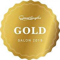 Image of Great Lengths Award 2018 logo