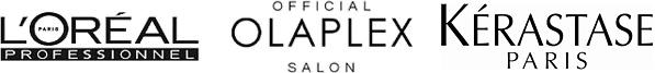 Loreal and Olaplex Hair Salon Liverpool