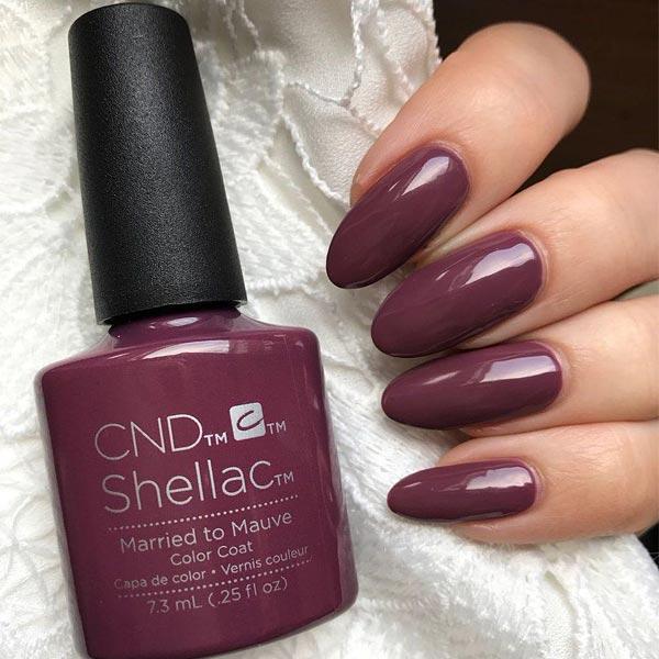 Shellac Nails Liverpool