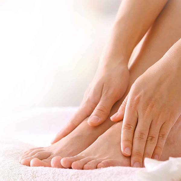 Image of Fungal Nail Infection Treatments in Liverpool