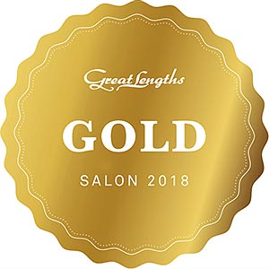 Image of Great Lengths Gold Award Salon in Liverpool